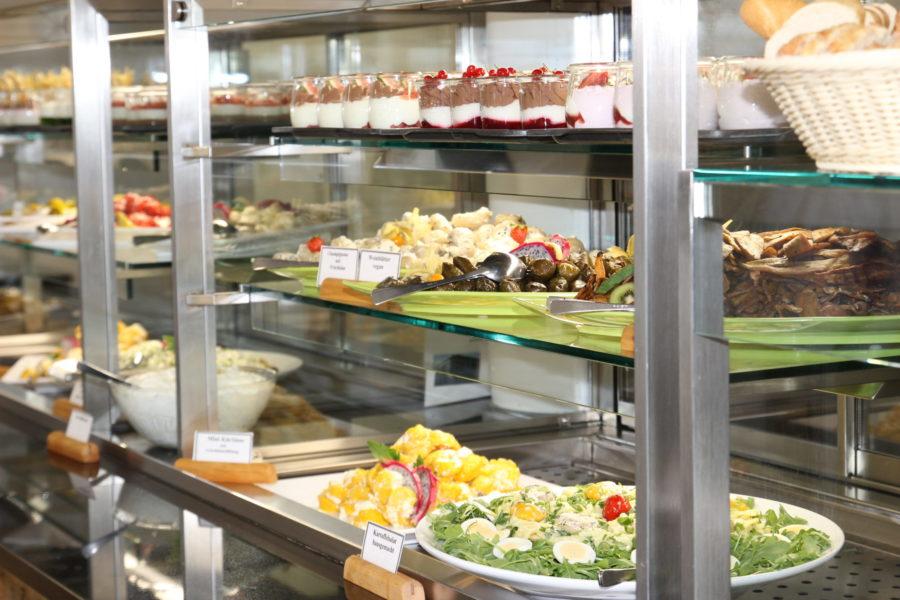 Essen und Verpflegung