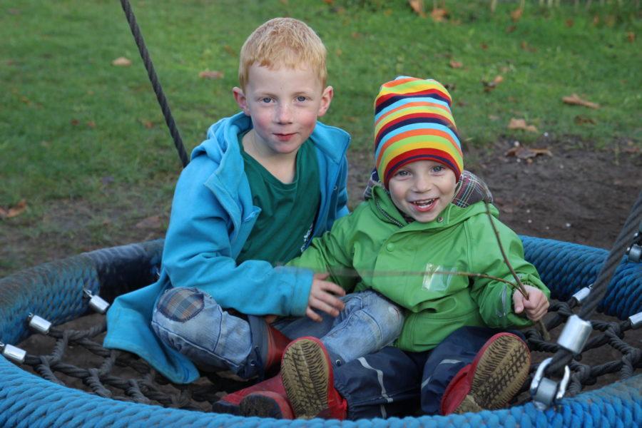 Über die Kooperative Kindertagesstätte