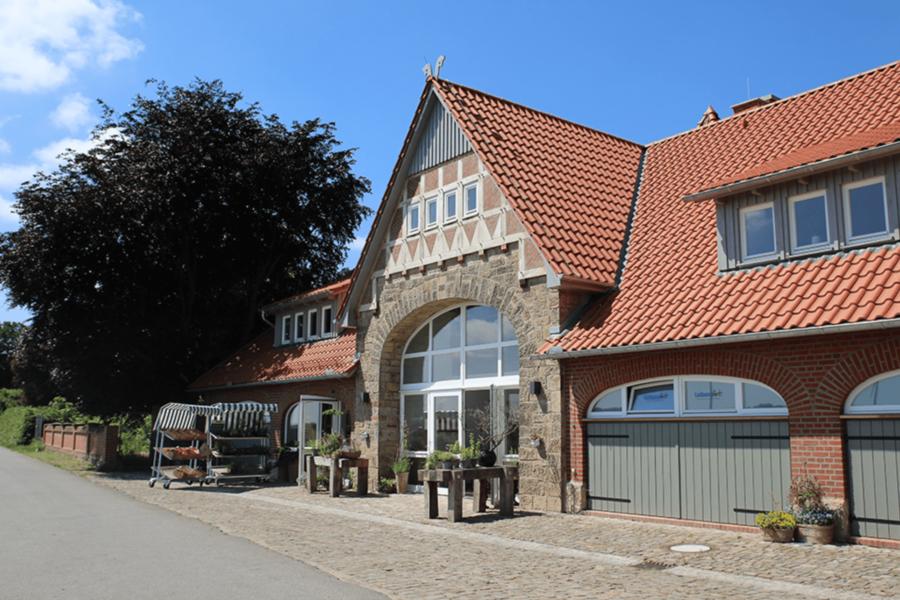 Café und Bio-Hofladen LebensArt